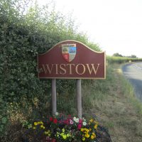 Welcome to Wistow