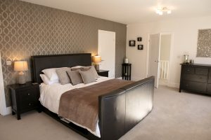 luxury stay at North Yorkshire Cottage