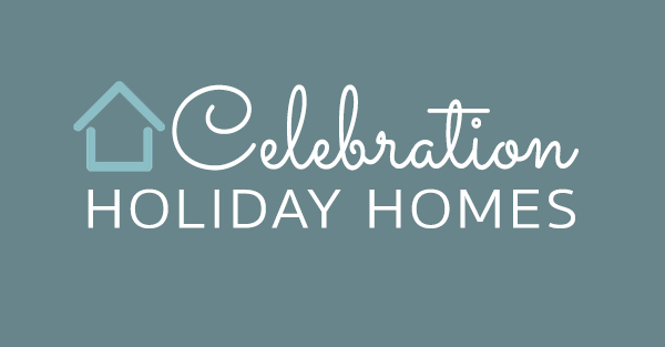 Celebration Holiday Homes | Celebration Holiday Homes   Enjoying the Hot Tub in the Snow