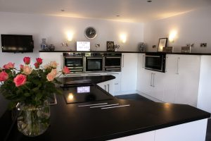 Hen party holiday cottage Yorkshire