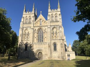 Selby Abbey York Holiday Homes