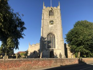 Wistow Church Holidays York