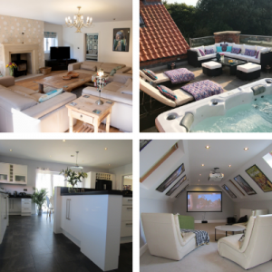 Luxury Holiday Lettings