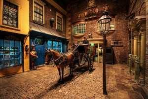 York city Holiday cottage