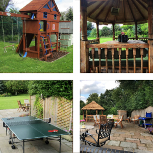 Dog Friendly Yorkshire Holiday Cottages