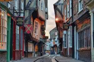 city of York holiday cottages